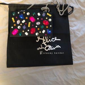 Alice + Olivia handbag